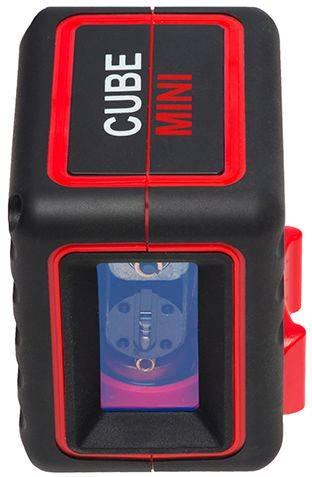 Лазерный нивелир Ada Cube MINI Basic Edition - фото 2