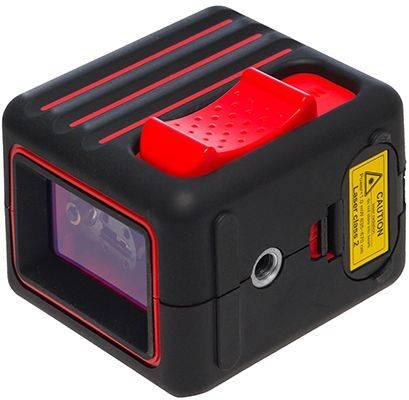 Лазерный нивелир Ada Cube MINI Basic Edition - фото 3