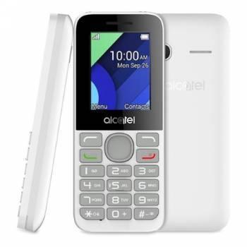 Мобильный телефон Alcatel 1054D белый