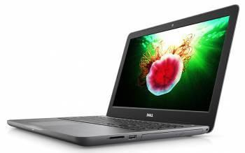 Ноутбук 15.6 Dell Inspiron 5567 (5567-3256) черный