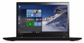 Ноутбук 14 Lenovo ThinkPad T460s черный