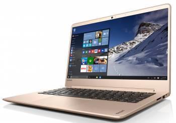 Ноутбук 13.3 Lenovo IdeaPad 710S Plus-13ISK золотистый