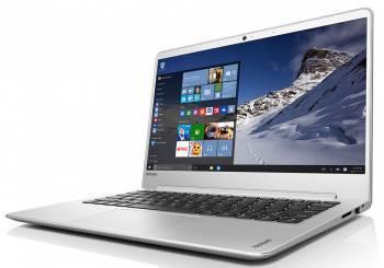Ноутбук 13.3 Lenovo IdeaPad 710S-13ISK серебристый