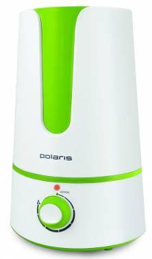 Увлажнитель воздуха Polaris PUH 5545 белый / зеленый