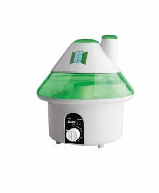 Увлажнитель воздуха Scarlett SC-AH986M06 белый / зеленый
