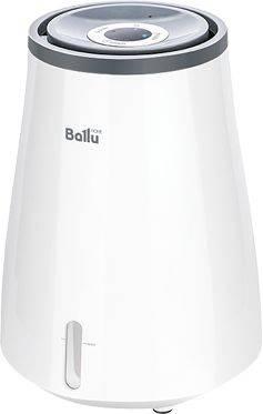 Воздухоочиститель Ballu EHB-010 белый