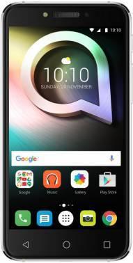 Смартфон Alcatel Shine lite 5080x 16ГБ черный