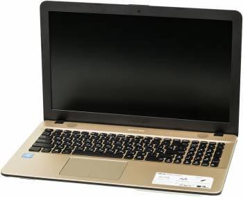 Ноутбук 15.6 Asus X541SA-XO337D черный