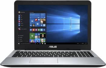 Ноутбук 15.6 Asus X555DG-DM169D черный