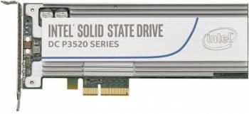 Накопитель SSD 2Tb Intel DC P3520 SSDPEDMX020T701 PCI-E x4 (SSDPEDMX020T701 943974)