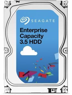 Жесткий диск 6Tb Seagate Exos ST6000NM0115 SATA-III