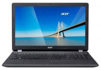 """Ноутбук 15.6"""" Acer Extensa EX2519-P7VE черный (NX.EFAER.032)"""