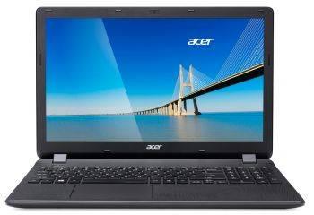 """Ноутбук 15.6"""" Acer Extensa EX2519-P5PG черный (NX.EFAER.026)"""