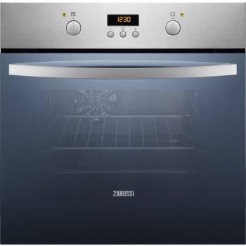 Духовой шкаф электрический Zanussi OPZA4210X серебристый