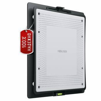 Кронштейн для телевизора Holder LCD-F2801 черный
