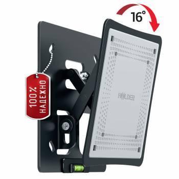 Кронштейн для телевизора Holder LCD-T1802 черный