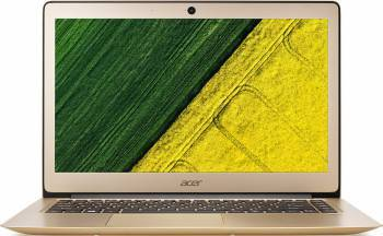 Ультрабук 14 Acer Swift SF314-51-5571 золотистый