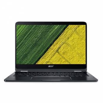 Ультрабук 14 Acer Spin SP714-51-M5DV черный