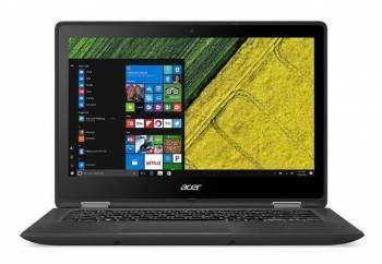 Ультрабук 13.3 Acer Spin SP513-51-37UY черный