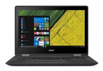 Ультрабук 13.3 Acer Spin SP513-51-37Z4 черный