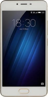 Смартфон  Meizu M3s mini Y685H 32GB GOLD