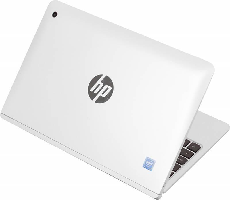 """Трансформер 10.1"""" HP X2 Detachable 10-p002ur (Y5V04EA) белый - фото 2"""