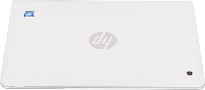 """Трансформер 10.1"""" HP X2 Detachable 10-p002ur (Y5V04EA) белый - фото 5"""