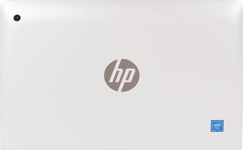 """Трансформер 10.1"""" HP X2 Detachable 10-p002ur белый (Y5V04EA) - фото 11"""