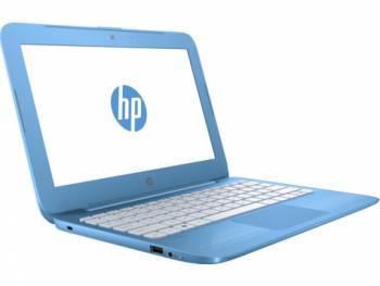 Ноутбук 11.6 HP Stream 11-y000ur голубой