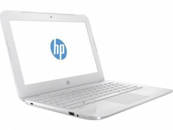 """Ноутбук 11.6"""" HP Stream 11-y007ur белый (Y7X26EA)"""