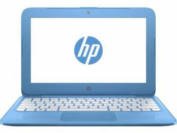 """Ноутбук 11.6"""" HP Stream 11-y004ur голубой (Y7X23EA)"""