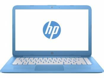 Ноутбук 14 HP Stream 14-ax000ur голубой