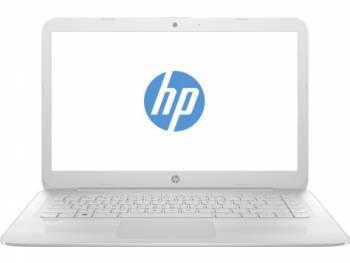 Ноутбук 14 HP Stream 14-ax007ur белый