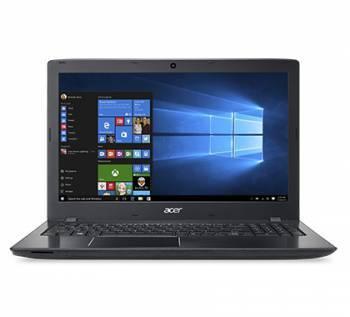 Ноутбук 15.6 Acer Aspire E5-575G-568B черный
