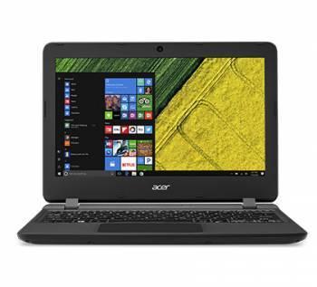 Ноутбук 11.6 Acer Aspire ES1-132-C3Y5 черный