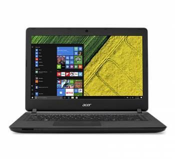 Ноутбук 14 Acer Aspire ES1-432-P0K3 черный