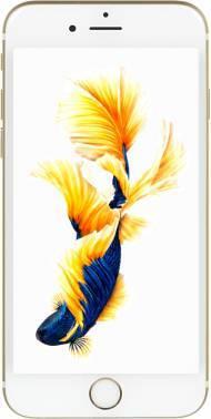 Смартфон Apple iPhone 6s MN112RU/A 32ГБ золотистый