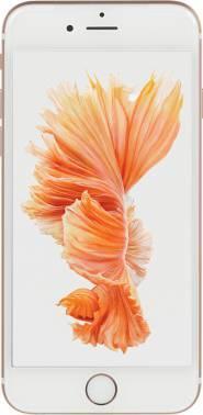 Смартфон Apple iPhone 6s MN122RU/A 32ГБ розовое золото