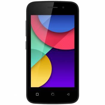 Смартфон ARK Benefit S402 4Gb черный моноблок 3G 2Sim 4 800x480 Android 5.1 2Mpix WiFi BT GPS GSM900/1800 TouchSc MP3