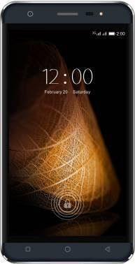 Смартфон ARK Benefit M506 8ГБ металлик