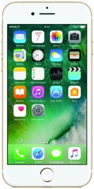 Смартфон Apple iPhone 7 MN902RU/A 32ГБ золотистый