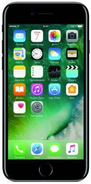 Смартфон Apple iPhone 7 MN962RU / A 128ГБ черный оникс