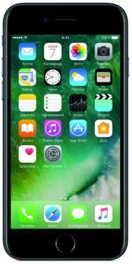 Смартфон Apple iPhone 7 MN972RU / A 256ГБ черный
