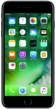 Смартфон Apple iPhone 7 Plus MN4V2RU / A 128ГБ черный оникс