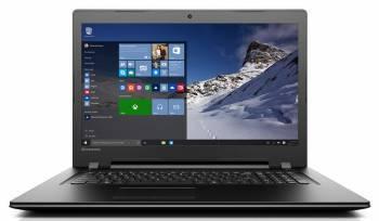 Ноутбук 17.3 Lenovo IdeaPad B7080 серый