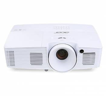 Проектор Acer X125H белый
