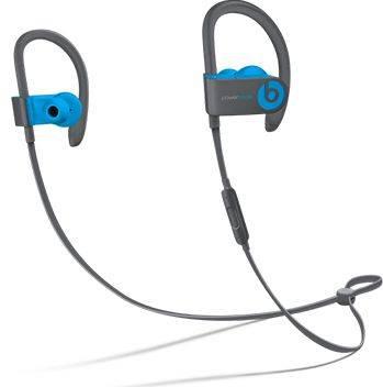 Гарнитура Beats Powerbeats 3 Wireless синий (MNLX2ZE/A)