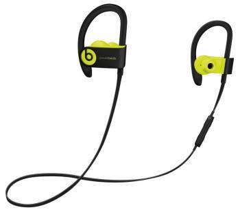 Гарнитура Beats Powerbeats 3 желтый яркий (MNN02ZE/A)