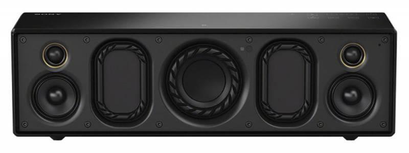 Акустическая система 2.1 Sony SRS-X88 черный - фото 3
