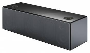 Акустическая система 2.1 Sony SRS-X99 черный